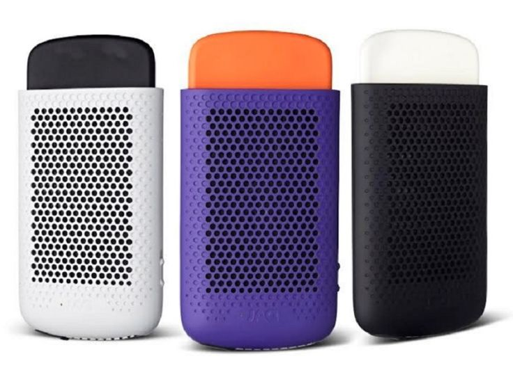 MyFC launches the Jaq, a tiny fuel-cell charger that runs on water and salt   VentureBeat   Business   by Dean Takahashi