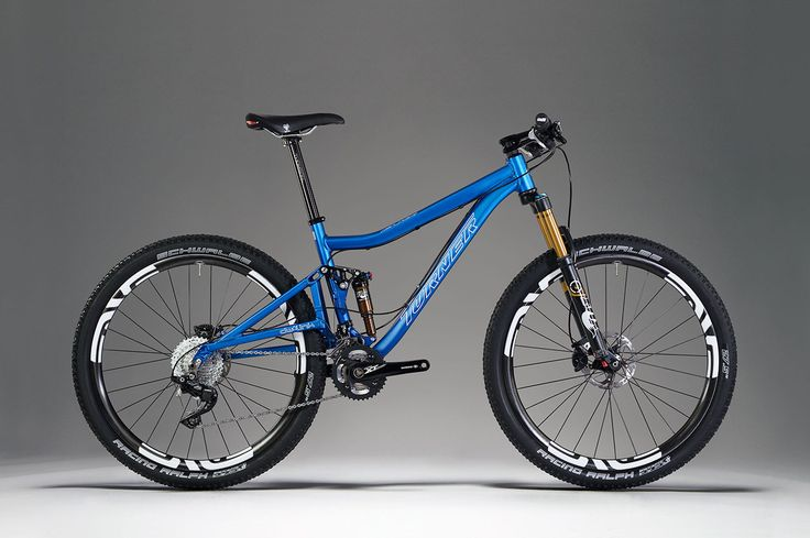 Turner Flux - Turner Bikes