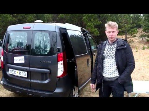 Iceland Mini Campers. - YouTube