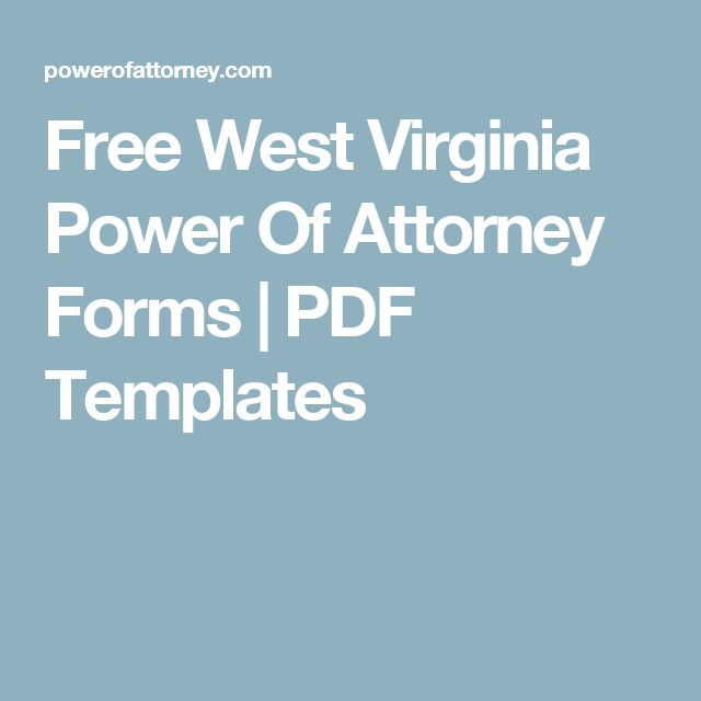 Best 25+ Power of attorney form ideas on Pinterest Power of - general power of attorney forms