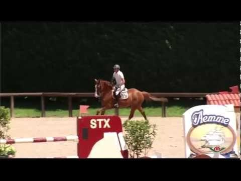 Euro Horse Jumping: Lancaster E.H. - C130Q A5* Manerbio - 16.07.2017