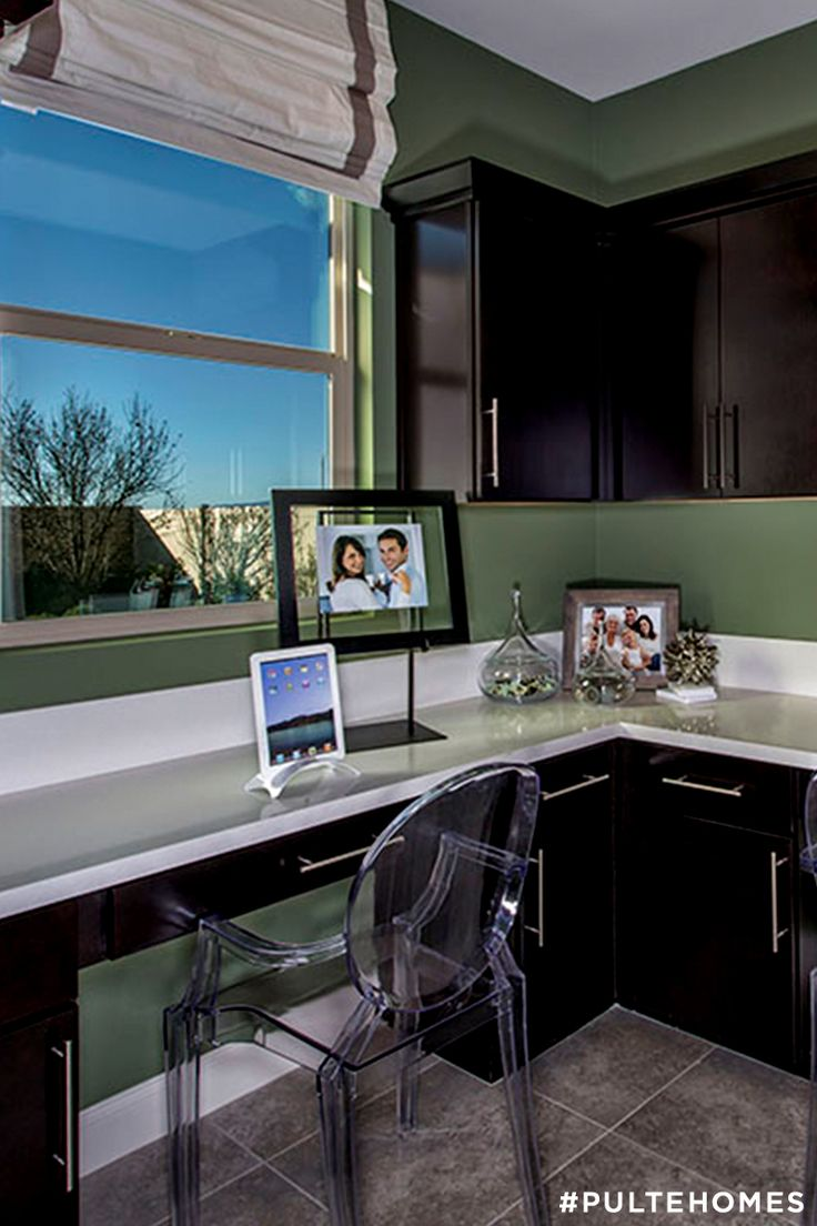 Best Images About Life Tested Spaces On Pinterest Office - Pulte homes design center
