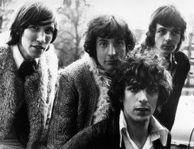 Pink Floyd Photos | Pictures of Pink Floyd | MTV