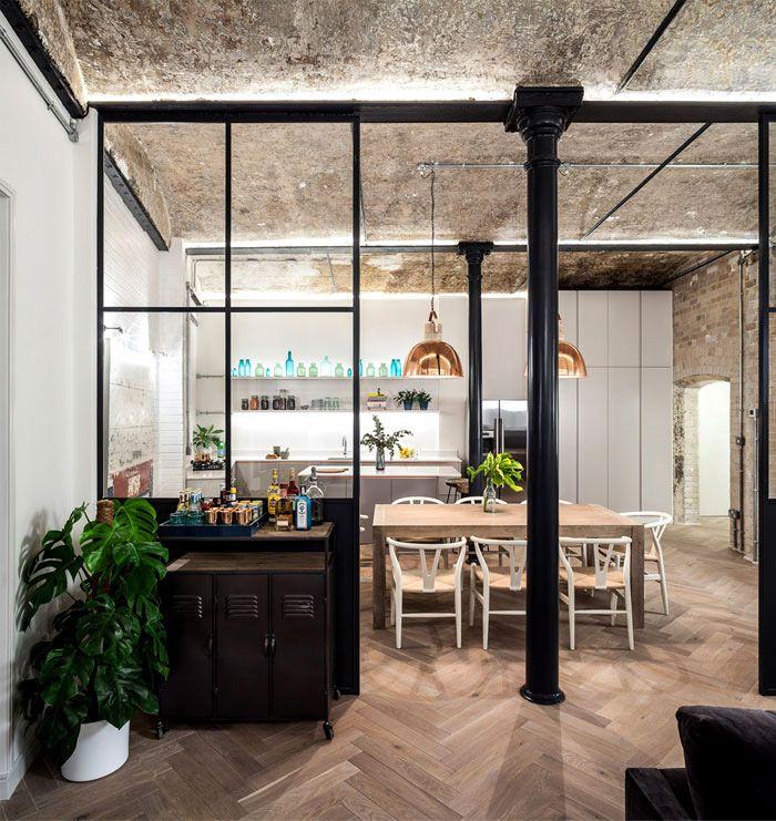 16 best Appartement Design images on Pinterest Architecture