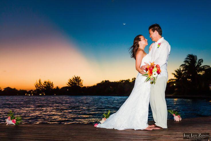 Placencia Belize Wedding. #Belize #Photographer #Placencia #Luxury