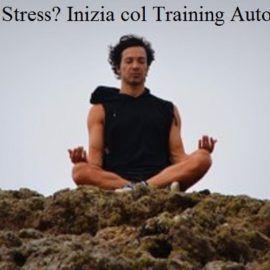 Il Training Autogeno è un metodo di auto-rilassamento che si ottiene attraverso la concentrazione mentale e può aiutare nei momenti difficili.  Anche se il nostro organismo all'inizio era un sistema armonico in cui l'energia fluiva regolando l'equilibrio psico-fisico, diversi fattori possono essere intervenuti causando una perdita di questo equilibrio.