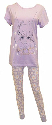 Disney Tinkerbell Ladies Pyjamas UK 12-14 Disney http://www.amazon.com/dp/B017GEZEHG/ref=cm_sw_r_pi_dp_do6dxb1KMSCWY