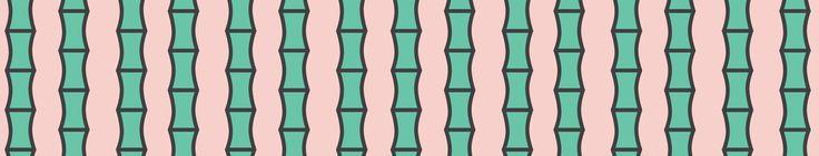 bambu pattern