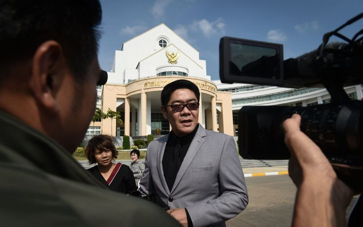 ICYMI: Japanese 'baby factory' dad wins custody of 13 Thai surrogate children