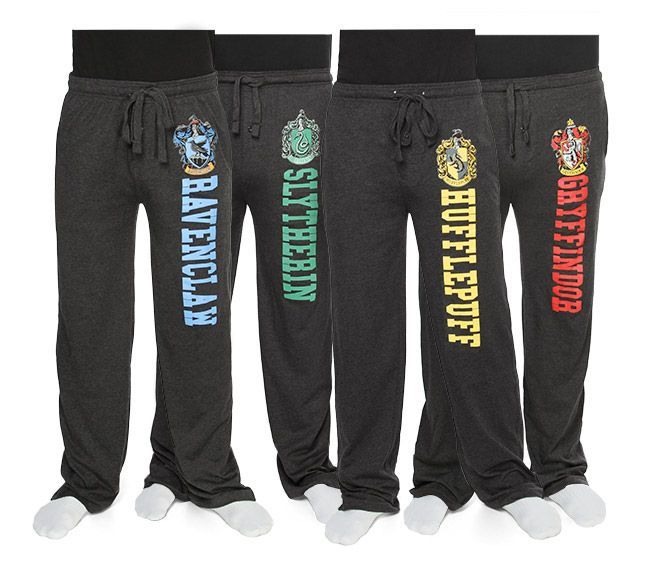Harry Potter House Lounge Pants