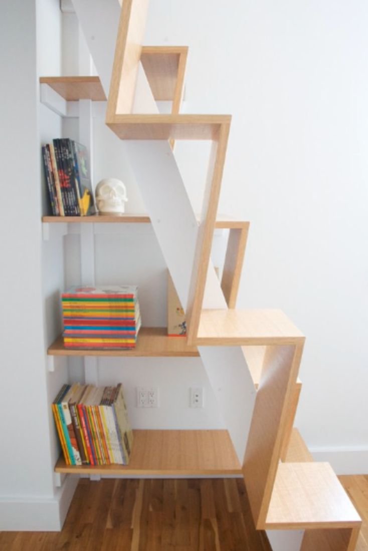 99 best Loft storage ideas images on Pinterest | Attic spaces ...