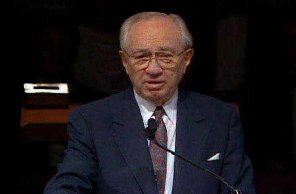 10 of the Most Indispensable LDS Talks Ever Given - good list, even more in the comments