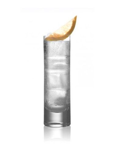 2 oz. Belvedere Pink GrapefruitTonic waterGarnish: grapefruit wedgePour all ingredients into a highball glass. Build over cubed ice in a highball. Garnish with a large grapefruit wedge.