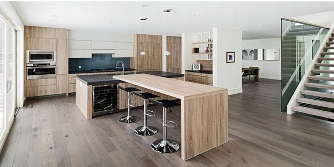 Dünyaca ünlü mutfak ve mutfak ürünleri markalarını tek bir çatı altında toplayan AYT Home, Rational kalitesi ile mutfaklara farklı bir boyut getiriyor, evlere zarif ve doğal dokunuşlar yapıyor. Modernizm ahşabın sıcaklığı ile ısınıyor! Fonksiyonelliği ve doğallığı tasarımlarında buluşturan Rational mutfak, klasikten moderne tüm tarzlara mükemmel uyum sağlıyor. Rational, her yaşam alanına uyum sağlayacak özel tasarımlara ...