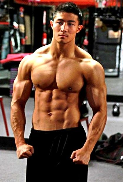 Video clips of asian bodybuilding workouts topic, very