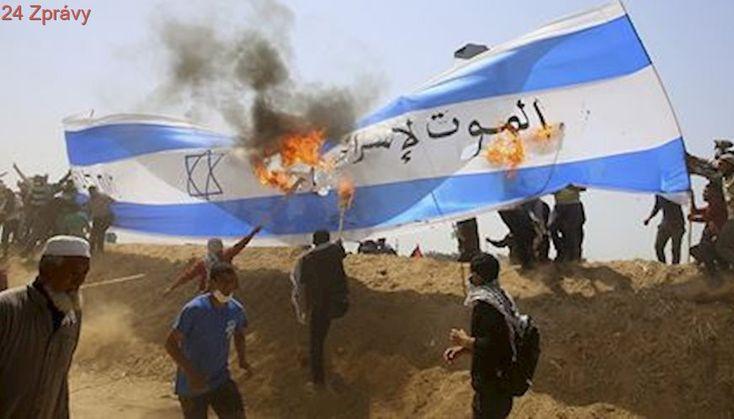 Izrael chce znovu otevřít hraniční přechod do Pásma Gazy