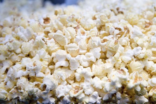 15 best snack foods for diabetics - Popcorn