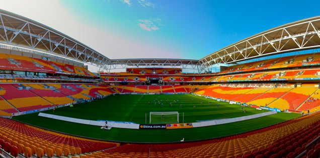 Semi Final: Roar vs. Victory Preview   #CommentaryBoxSports #ALeague #Football