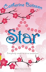 Star   by Bateson, Catherine .  Omnibus Books, 2012