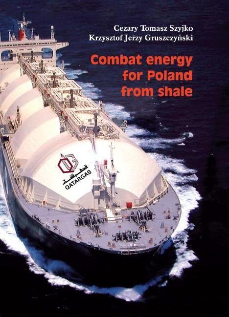 Combat energy for Poland from shale : selected legal and security problems / Krzysztof Jerzy Gruszczyński, Cezary Tomasz Szyjko. -- Warsaw :  Europejskie Centrum Analiz Geopolitycznych,  2014.