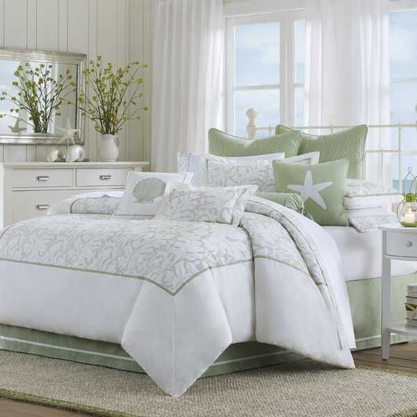 Harbor House Brisbane Bedding By Harbor House Bedding, Comforters, Comforter Sets, Duvets, Bedspreads, Quilts, Sheets, Pillows: The Home Decorating Company