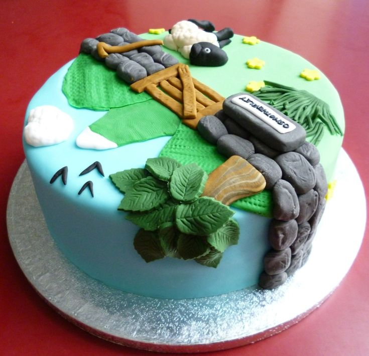 25+ Best Ideas About Birthday Cakes For Ladies On