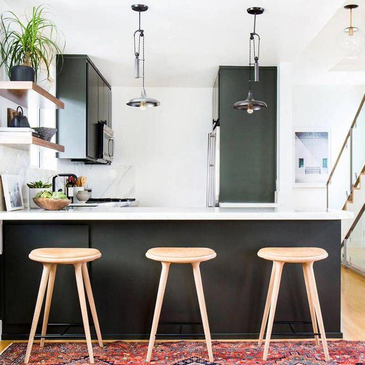 25 Cheap Bar Stools to Shop for Your Home | MyDomaine # ...