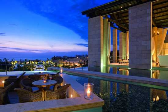 The Romanos Luxury Collection-Costa Navarino