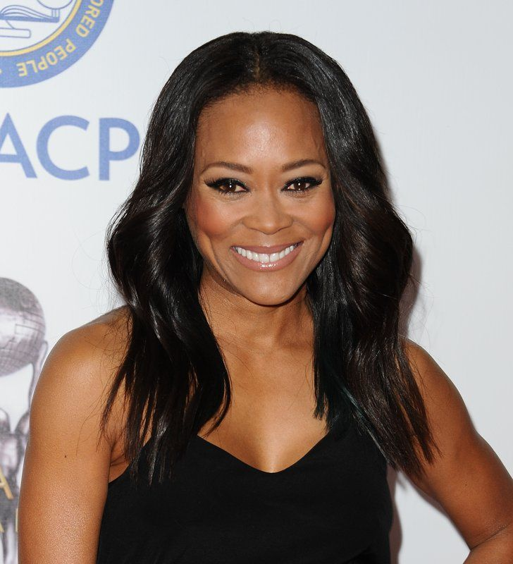 All the Ladies Who Have Been Romanced by Brad Pitt Robin Givens