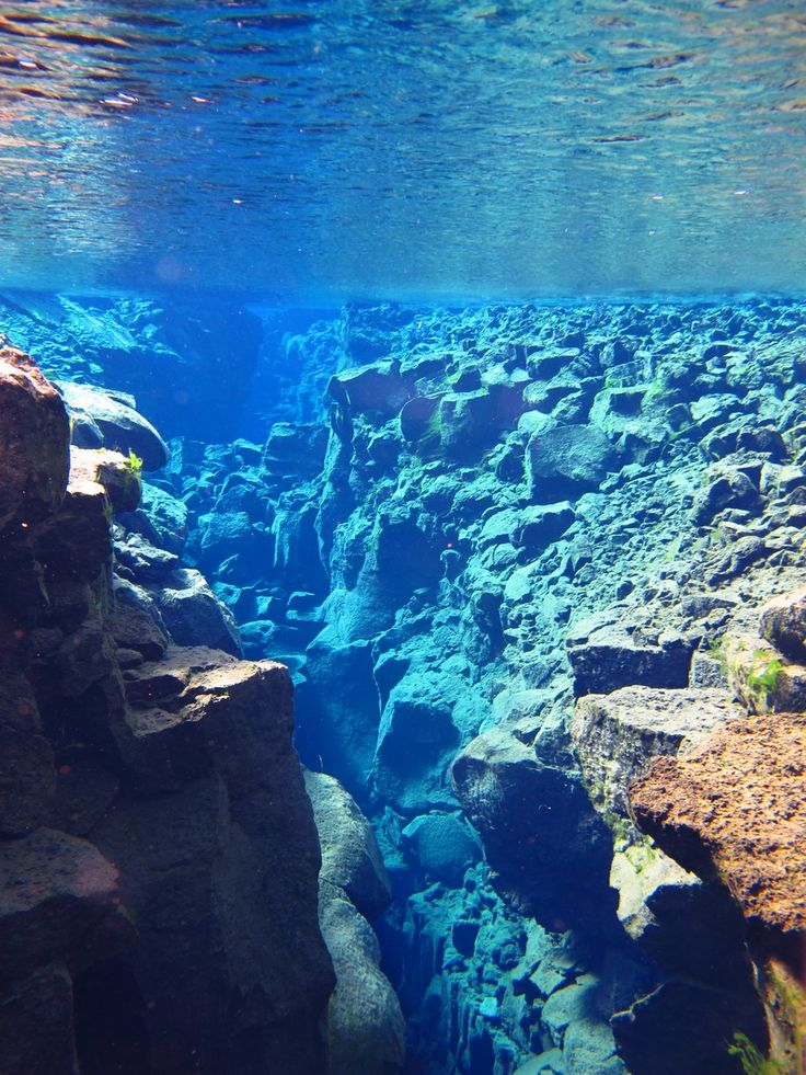 Scuba Diving in Iceland with Dive.is