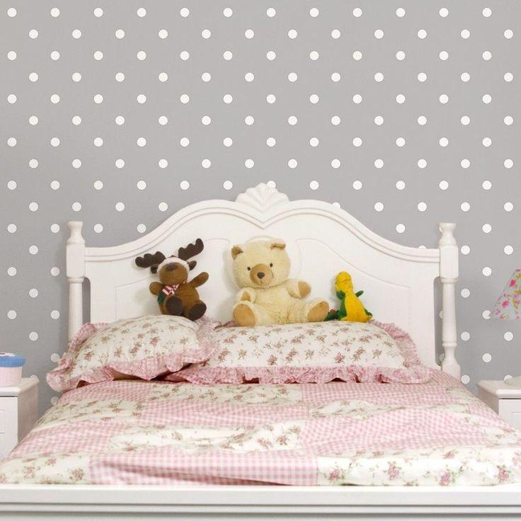 Die besten 25+ Vliestapete kinderzimmer Ideen auf Pinterest - tapete f r schlafzimmer