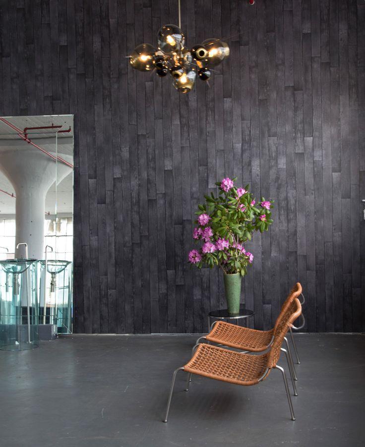 Piero Lissoni S Brooklyn Installation For New York Design
