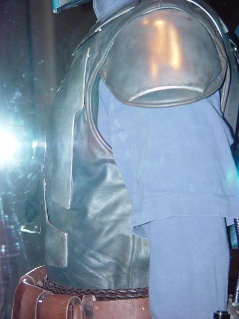 Jango vest template FOUND