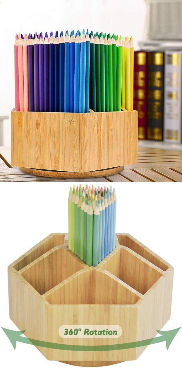 How To Organize Your Colored Pencil Collection Art Supply Organization Colored Pencil Holder Pencil Organizer