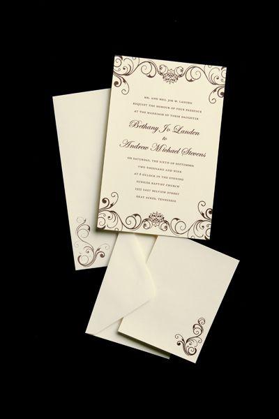 Hobby lobby wedding invitations templates for Hobby lobby wedding program templates