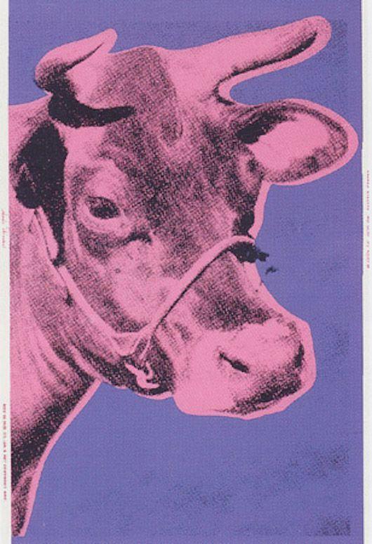ide Cow wallpaper terbaik di Pinterest Sapi Ilustrasi hewan