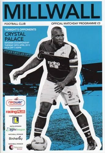 Millwall - Championship