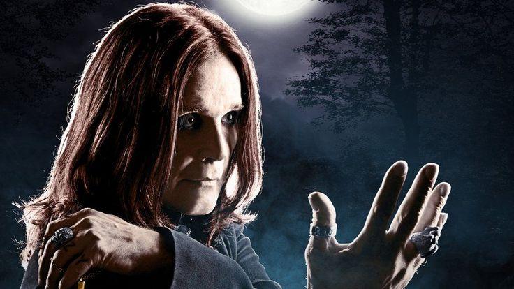 Ozzy Osbourne will be headlining Download Festival next year.