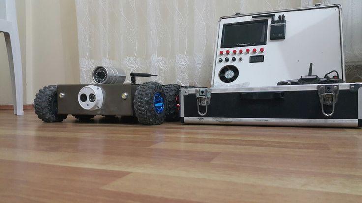 Malatya Robot Sistemleri