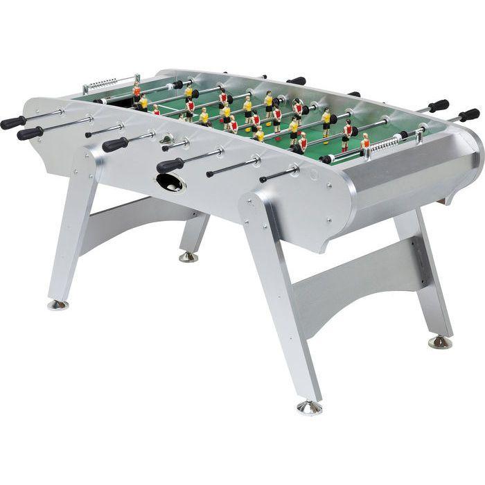 Table Soccer Boys Silver/Coulured - KARE Design