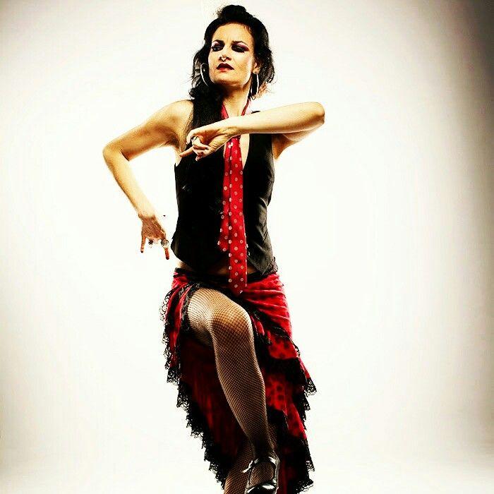 Ilhaam# Flamenco