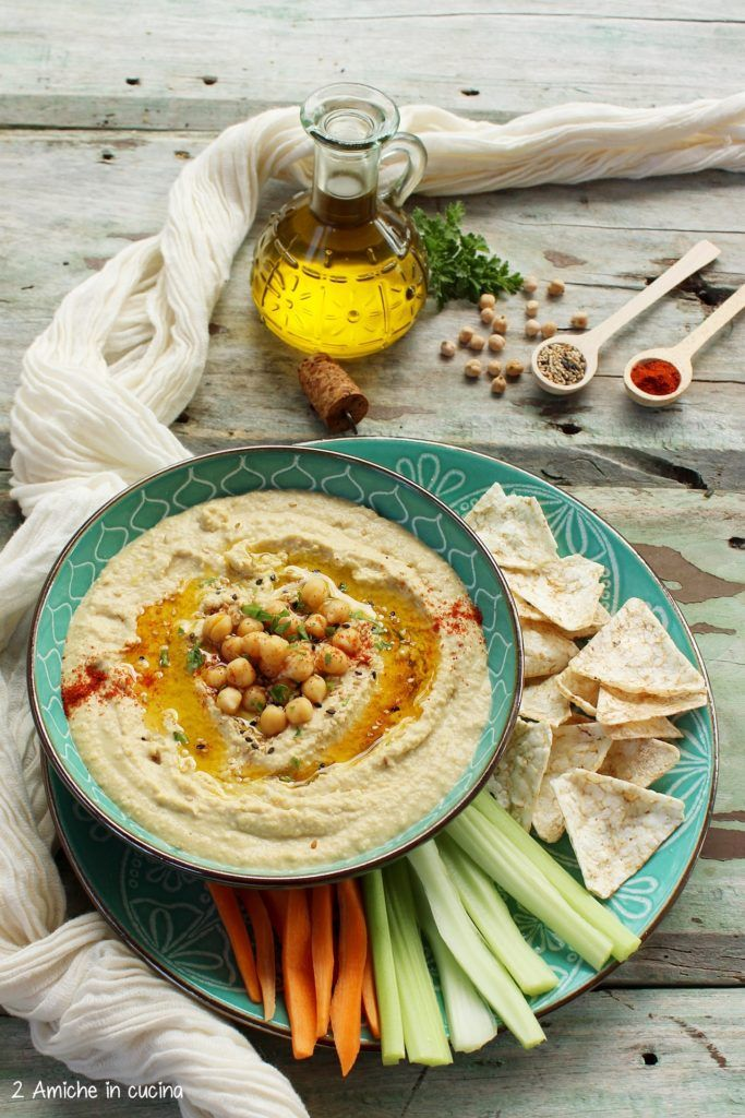 3ea83c366826410520d44be96323498b - Ricette Hummus