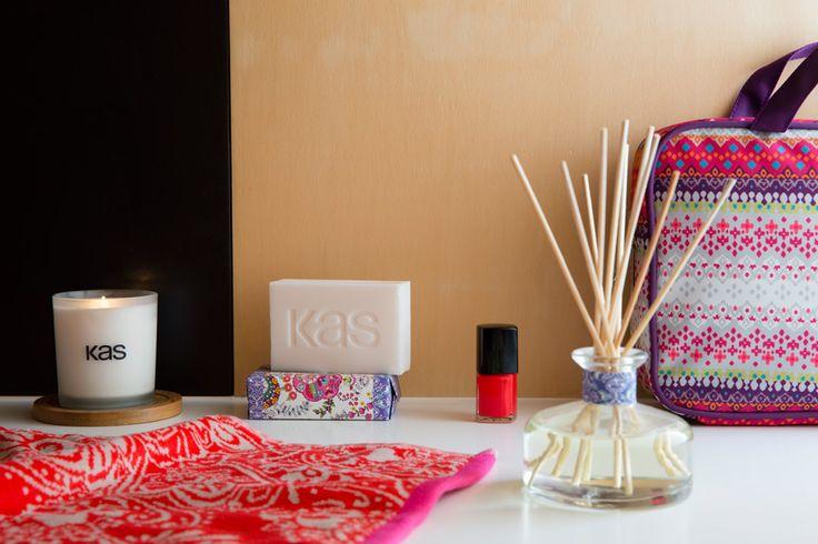 KAS Candles & fragrances #lovekas
