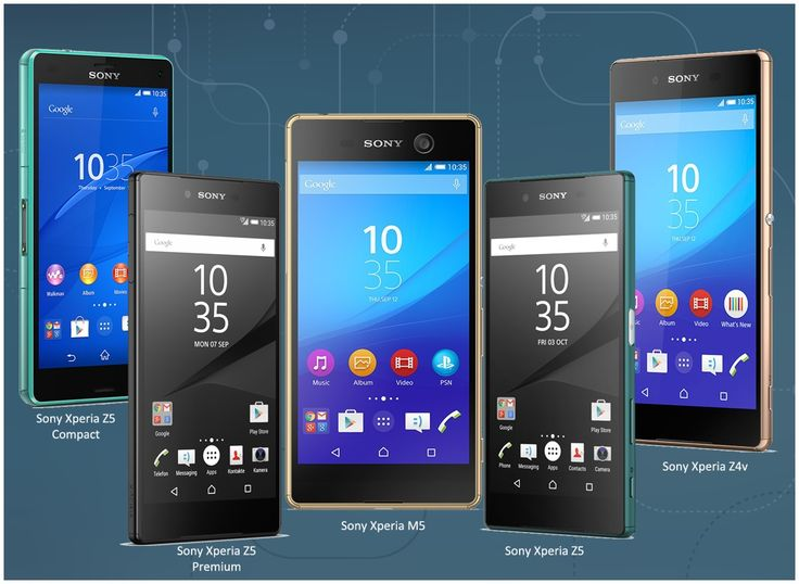 5 Upcoming #SonyMobile #Phones In 2015-2016: Powered by #Android, #Sony mobile phones are packed with #entertainment. Earlier known as #SonyEricsson, the handsets are especially popular for the enhanced music experiences they offer.  If you're looking to buy a new phone, we give you the lowdown on upcoming and newly launched Sony mobile phones.
