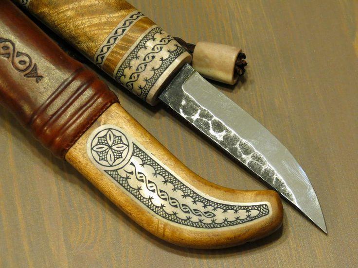 Nordiska knivar