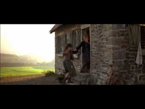 "Inglorious Basterds ""Hi Sally"" video that Starlee mentioned."