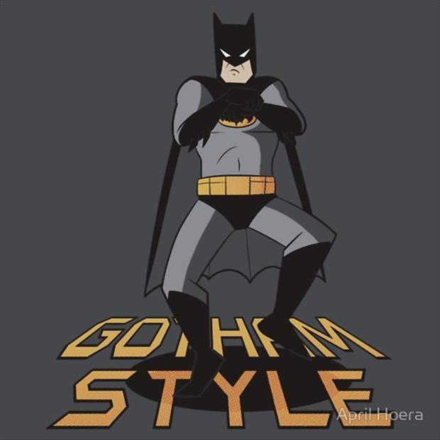 Lego Gangnam Style – BK3