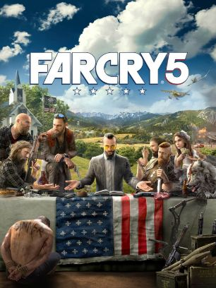 Far Cry 5 Download Free PC + Crack - Crack2Games