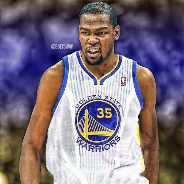 Welcome to Dub Nation KD!