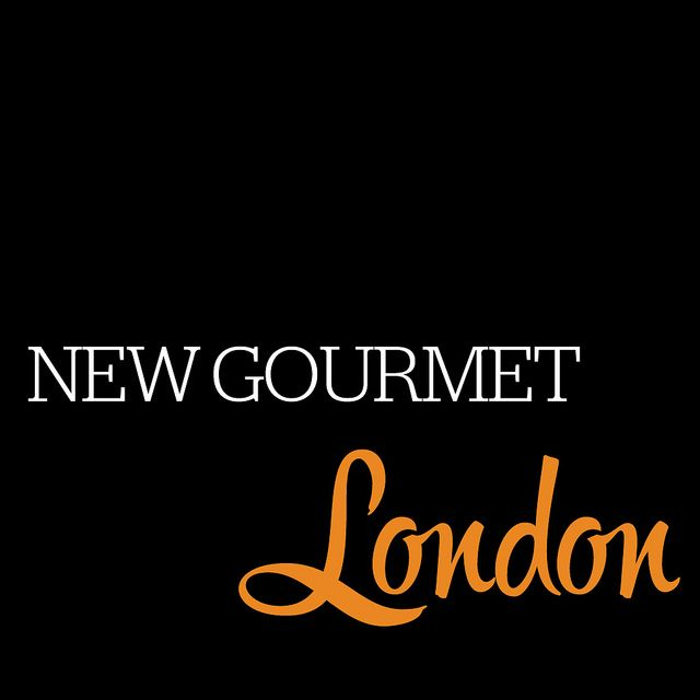 New Gourmet London app icon available on iTunes and the Windows store. ISBN 9781921074219